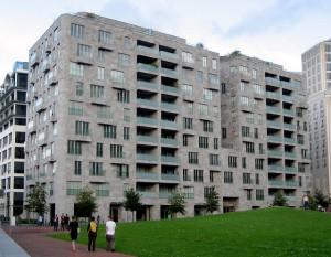 Luxuswohnung Potsdamer Platz